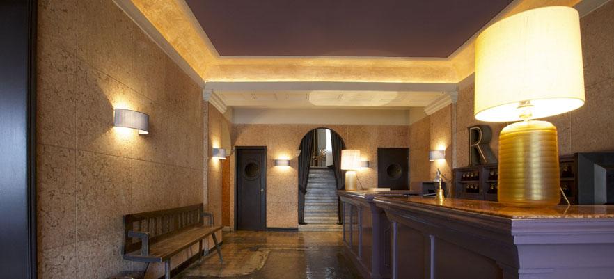 Hotel Regina Bad Gastein