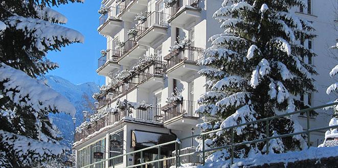 Das regina for Design hotel skifahren